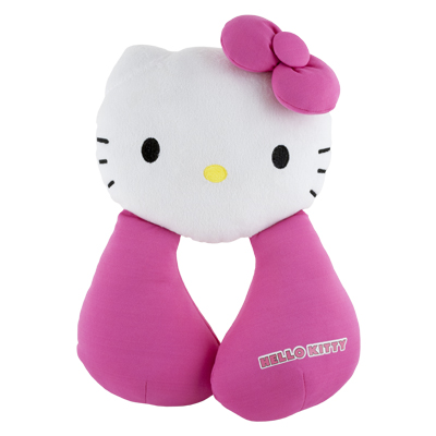Almohadillas Hello Kitty para niños