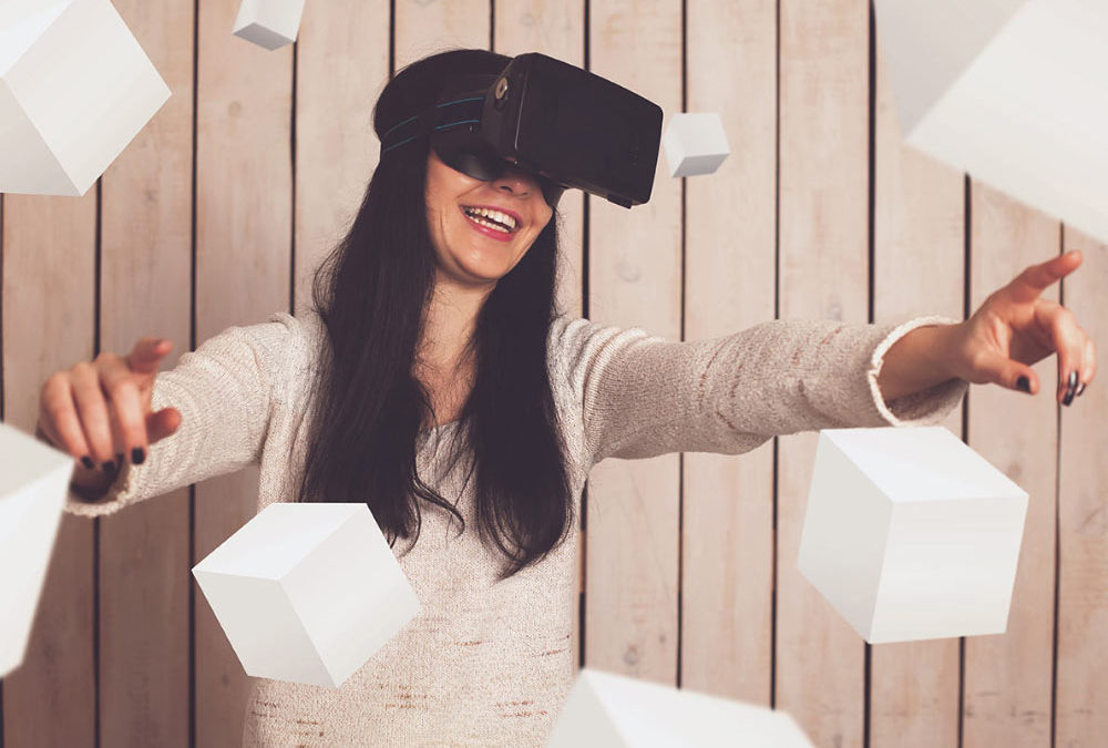 What Does Augmented Virtual Reality Mean
