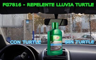 Repelente Lluvia Turtle Wax FG7816